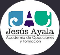 Logo de la Academia Jesús Ayala
